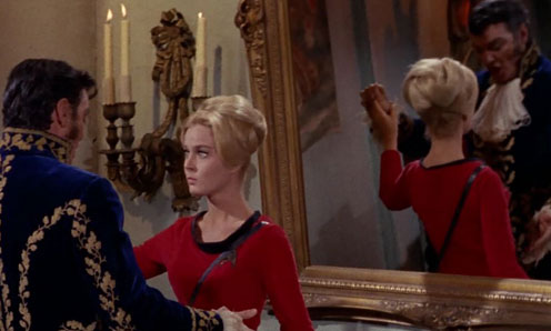 Star Trek The Squire of Gothos